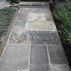 English Yorkstone Front Path, Highgate